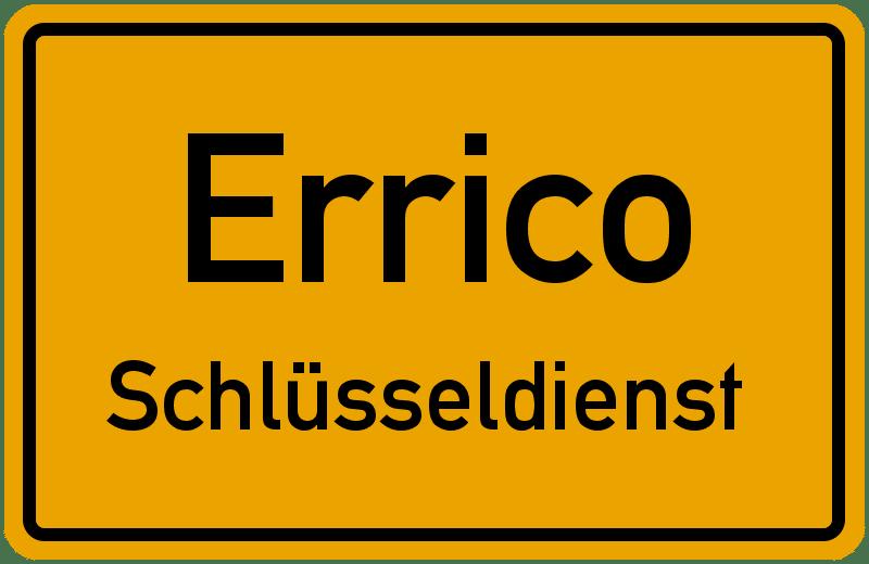 Errico Schlüsseldienst